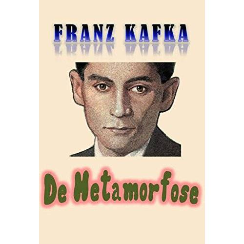 Franz Kafka - De metamorfose - Preis vom 18.06.2021 04:47:54 h