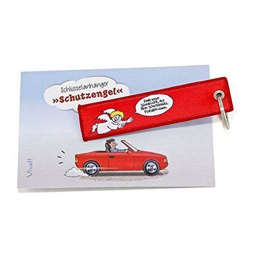 - Schlüsselanhänger »Schutzengel« - Preis vom 17.06.2021 04:48:08 h