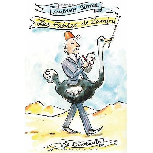 Ambrose Bierce - Les Fables de Zambri - Preis vom 15.06.2021 04:47:52 h