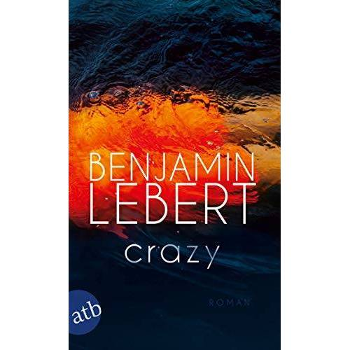Benjamin Lebert - Crazy: Roman - Preis vom 18.06.2021 04:47:54 h