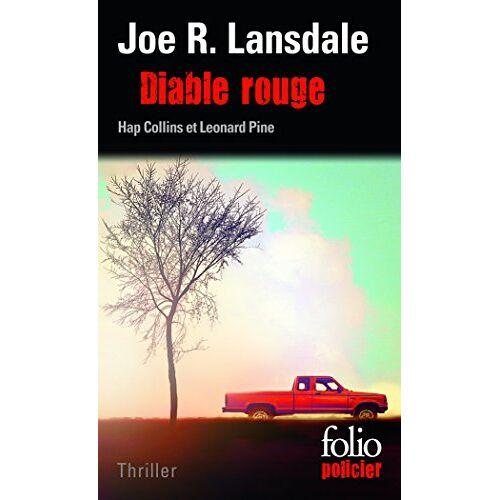 Joe Lansdale - Diable rouge : Une enquête de Hap Collins et Leonard Pine - Preis vom 22.06.2021 04:48:15 h