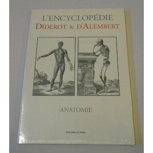 Diderot - Anatomie - Preis vom 19.06.2021 04:48:54 h