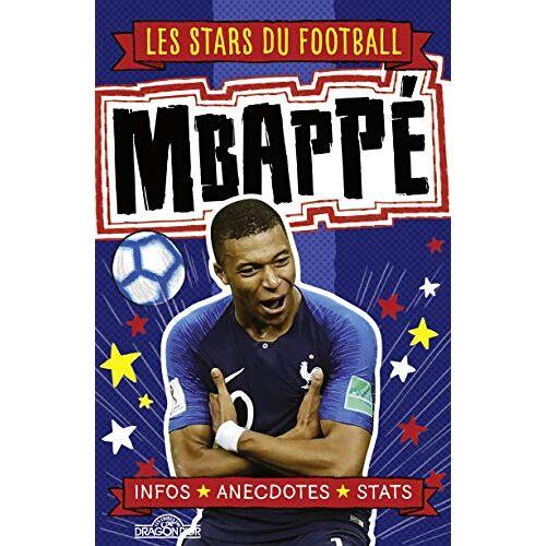 - Les stars du football - Mbappé - Preis vom 12.06.2021 04:48:00 h
