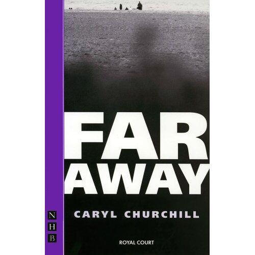 C. Churchill - Far Away - Preis vom 25.07.2021 04:48:18 h