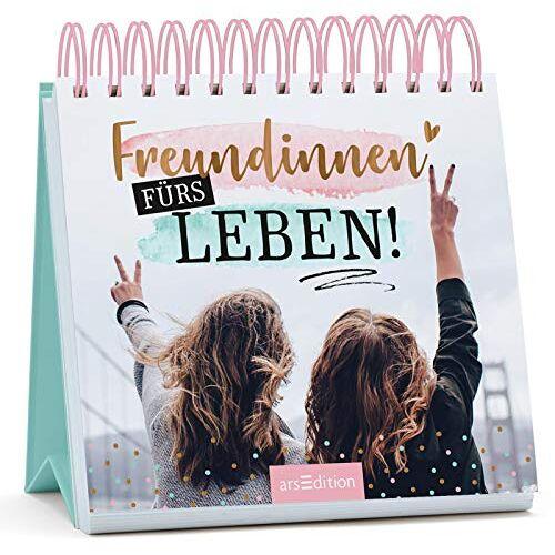 - Freundinnen fürs Leben - Preis vom 18.06.2021 04:47:54 h