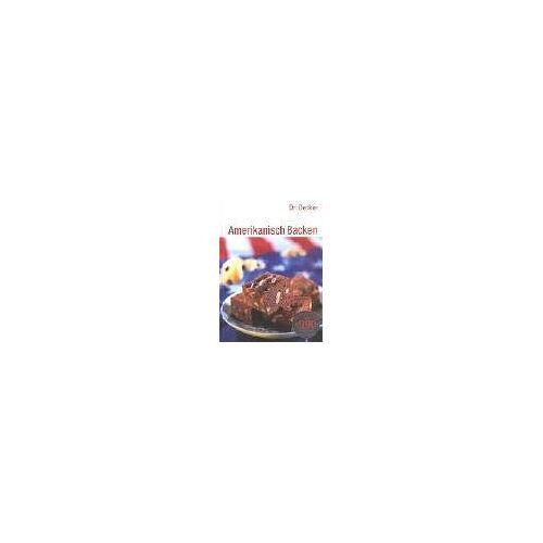 Oetker - Amerikanisch Backen - Preis vom 22.09.2021 05:02:28 h