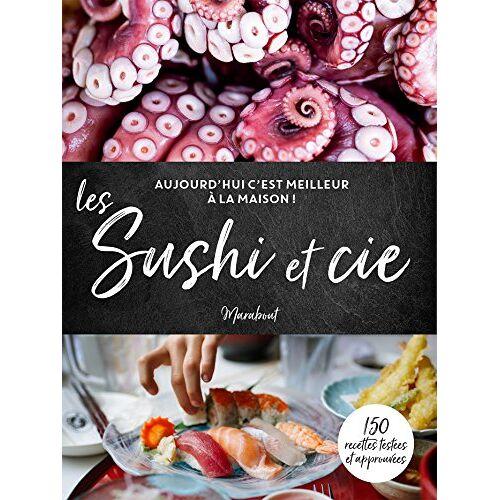 - Les sushis & cie - Preis vom 20.06.2021 04:47:58 h