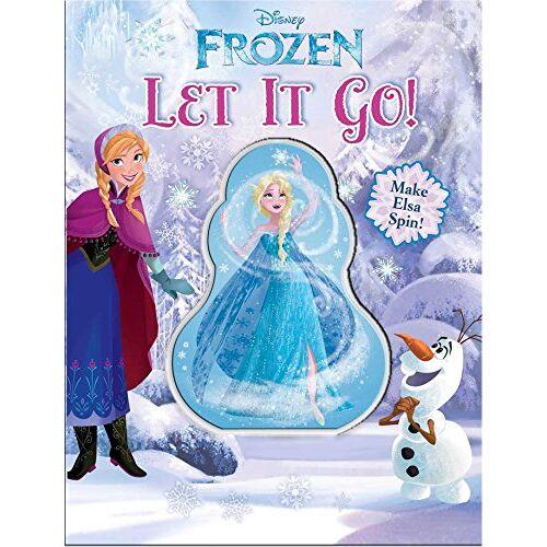 Disney Frozen - Disney Frozen: Let It Go - Preis vom 09.06.2021 04:47:15 h