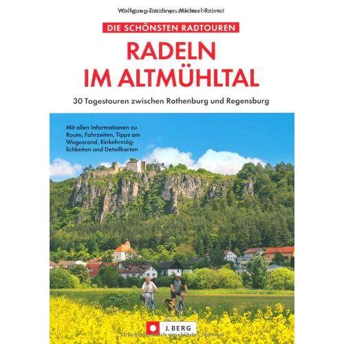 Reimer, Michael Taschner, Wol - Radeln im Altmühltal - Preis vom 11.06.2021 04:46:58 h