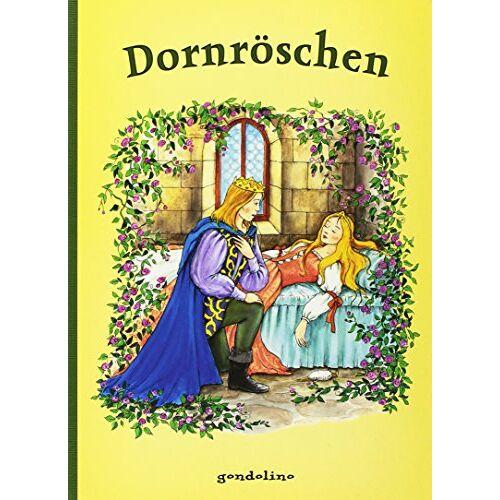 Svenja Nick - Dornröschen - Preis vom 22.06.2021 04:48:15 h