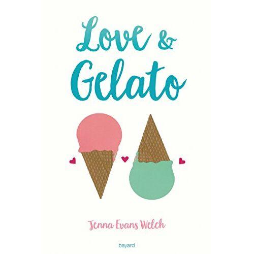 - Love & Gelato - Preis vom 22.06.2021 04:48:15 h
