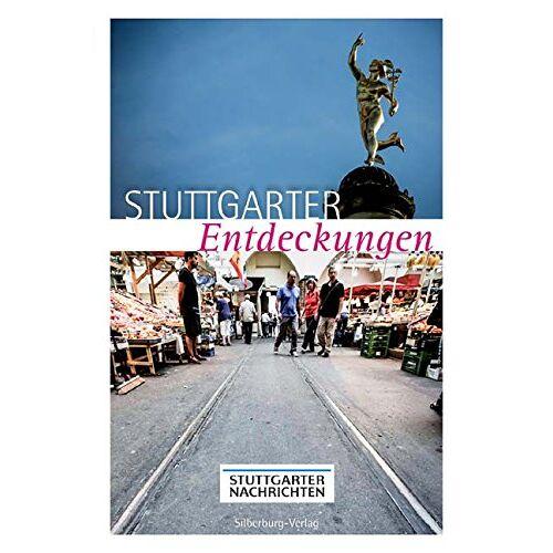 Stuttgarter Nachrichten - Stuttgarter Entdeckungen - Preis vom 26.07.2021 04:48:14 h