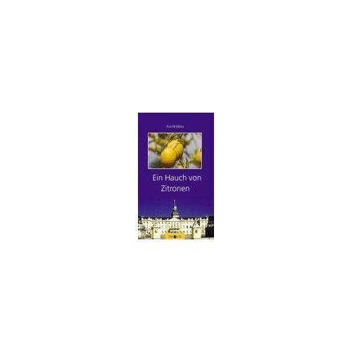 Eva Nöldeke - Ein Hauch von Zitronen - Preis vom 20.09.2021 04:52:36 h
