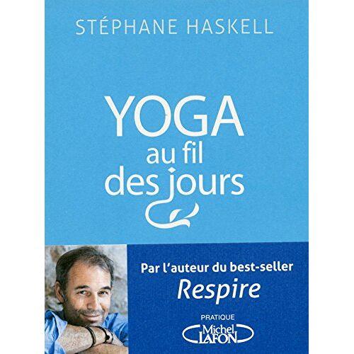 - Yoga au fil des jours : 108 pensées et postures - Preis vom 13.06.2021 04:45:58 h