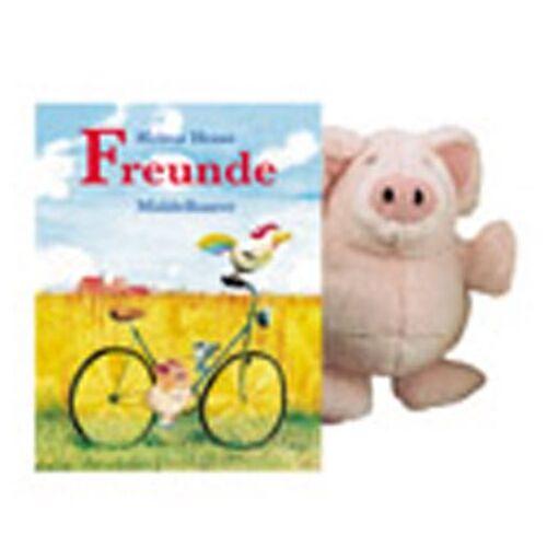 - Freunde. Mit Stofftier Waldemar - Preis vom 08.09.2021 04:53:49 h