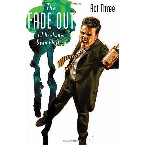 Ed Brubaker - The Fade Out Volume 3 - Preis vom 02.08.2021 04:48:42 h