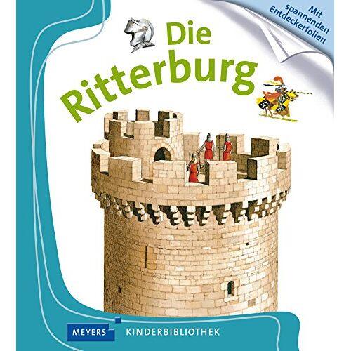 - Die Ritterburg: Meyers Kinderbibliothek - Preis vom 23.07.2021 04:48:01 h