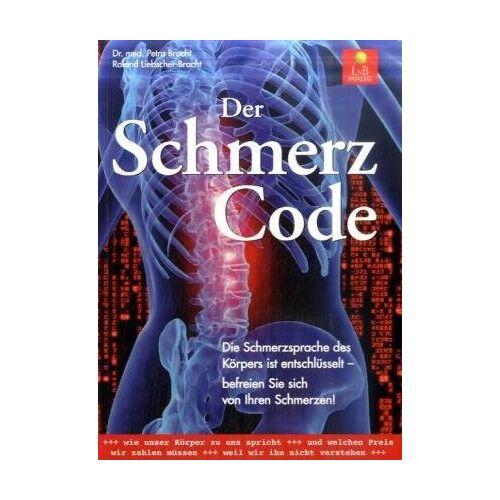 Roland Liebscher-Bracht - Der Schmerzcode: Die Schmerzsprache des Körpers ist entschlüsselt - befreien Sie sich von Ihren Schmerzen! - Preis vom 13.06.2021 04:45:58 h