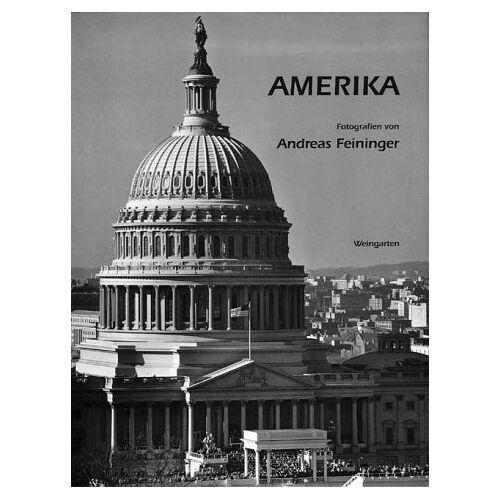 Andreas Feininger - Amerika - Preis vom 11.06.2021 04:46:58 h