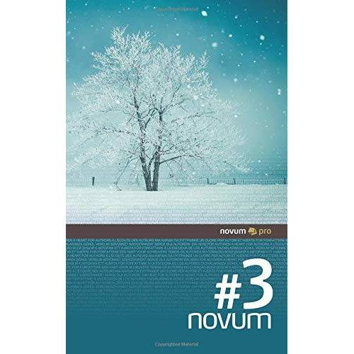 Wolfgang Bader (Ed.) - novum #3 - Preis vom 11.10.2021 04:51:43 h