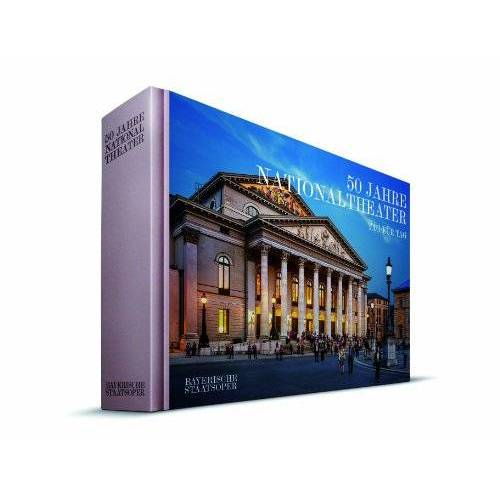 - 50 Jahre Nationaltheater: Tag für Tag - Preis vom 16.06.2021 04:47:02 h