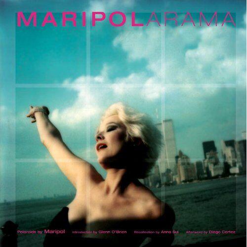 Anna Sui - Maripolarama - Preis vom 14.06.2021 04:47:09 h