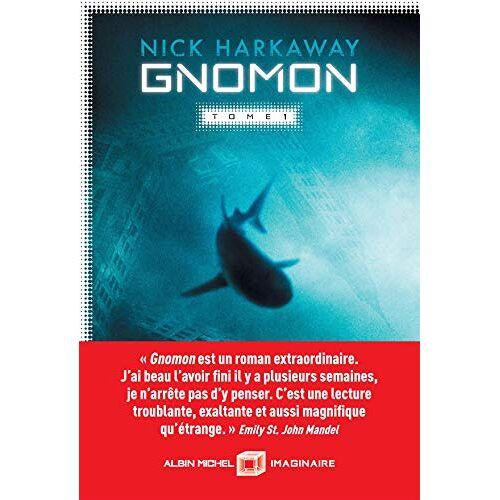 - Gnomon - tome 1 - Preis vom 22.06.2021 04:48:15 h