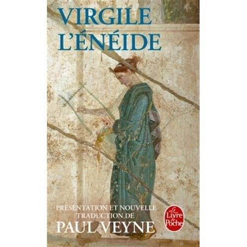 Virgile - L'Enéide - Preis vom 11.06.2021 04:46:58 h