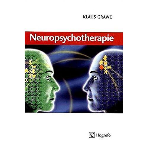 Klaus Grawe - Neuropsychotherapie - Preis vom 15.06.2021 04:47:52 h