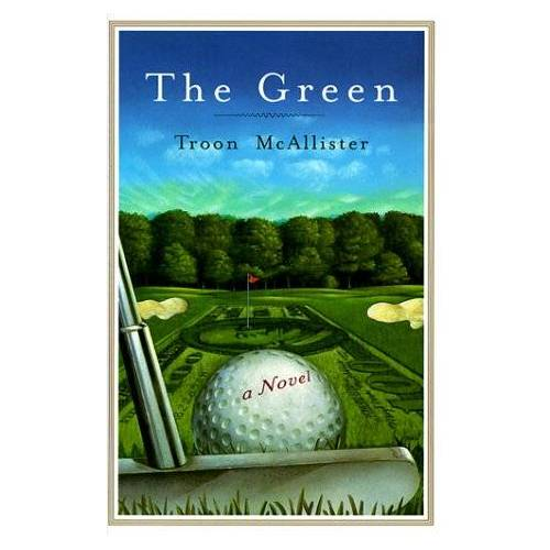 Troon McAllister - The Green - Preis vom 17.06.2021 04:48:08 h