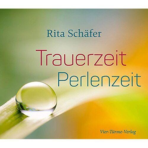 Rita Schäfer - Trauerzeit - Perlenzeit - Preis vom 13.06.2021 04:45:58 h