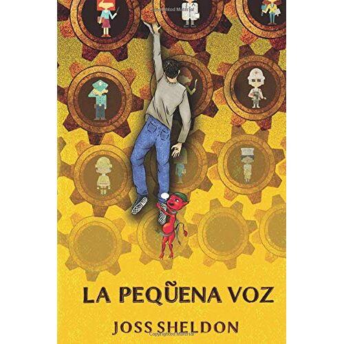 Joss Sheldon - La Pequeña Voz - Preis vom 20.06.2021 04:47:58 h