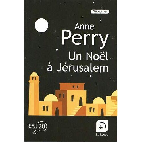 - Un Noël à Jérusalem - Preis vom 16.06.2021 04:47:02 h