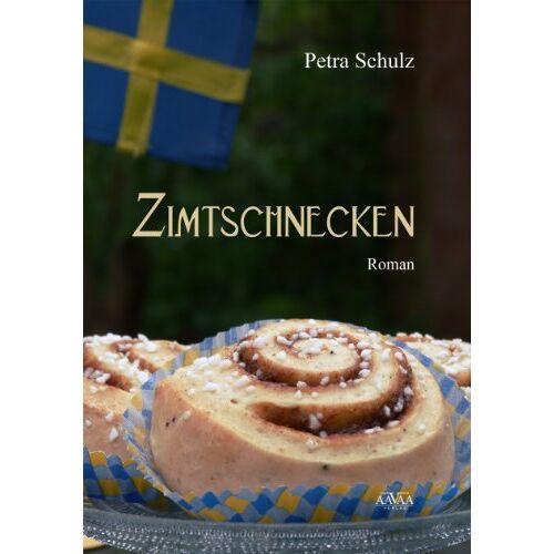 Petra Schulz - Zimtschnecken - Preis vom 23.07.2021 04:48:01 h