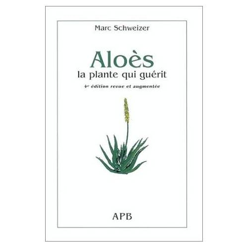 Schweizer - Aloès, la plante qui guérit - Preis vom 11.10.2021 04:51:43 h