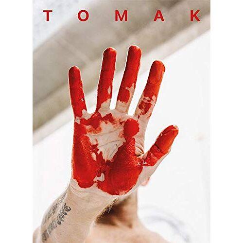 TOMAK - Posterboy of Antikunst - Preis vom 11.06.2021 04:46:58 h