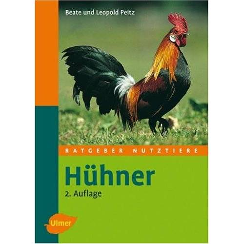 Beate Peitz - Hühner - Preis vom 20.06.2021 04:47:58 h