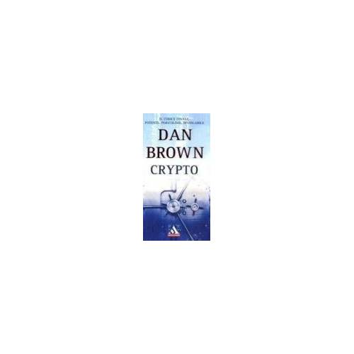 Dan Brown - Crypto - Preis vom 21.06.2021 04:48:19 h