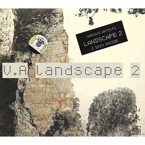 - Landscape 2 [2xCD] - Preis vom 19.06.2021 04:48:54 h