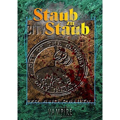 Matthew McFarland - Vampire: Die Maskerade - Staub zu Staub (V20) (Vampire: Die Maskerade (V20)) - Preis vom 22.06.2021 04:48:15 h