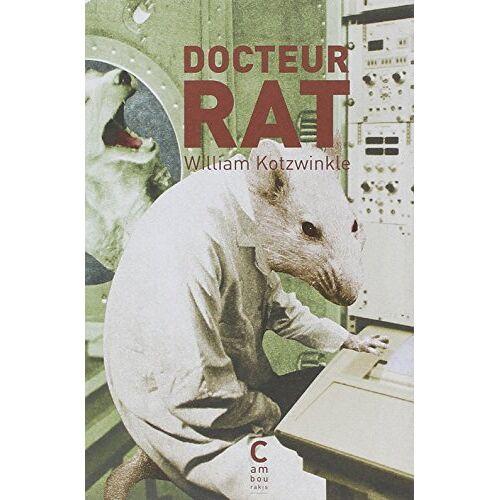 - Docteur Rat - Preis vom 26.07.2021 04:48:14 h