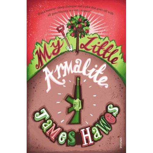 James Hawes - My Little Armalite - Preis vom 19.06.2021 04:48:54 h