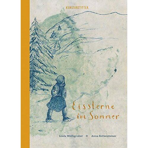 Anna Rottensteiner - Eissterne im Sommer - Preis vom 20.06.2021 04:47:58 h