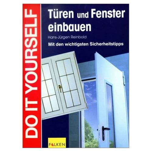 Hans-Jürgen Reinbold - Türen und Fenster einbauen - Preis vom 17.05.2021 04:44:08 h