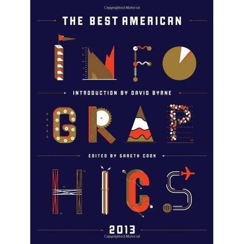 Gareth Cook - Best American Infographics 2013 - Preis vom 11.06.2021 04:46:58 h