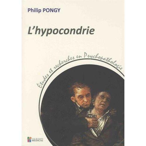 - L'hypocondrie - Preis vom 31.07.2021 04:48:47 h