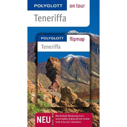 Irene Börjes - Teneriffa on tour - Preis vom 24.07.2021 04:46:39 h