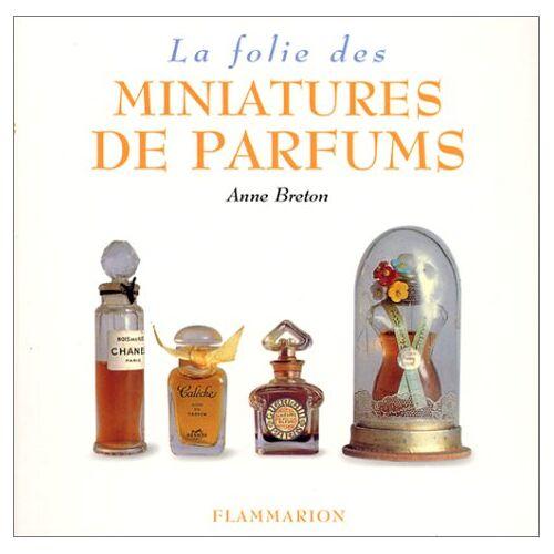 Anne Breton - La Folie des miniatures de parfums - Preis vom 19.06.2021 04:48:54 h