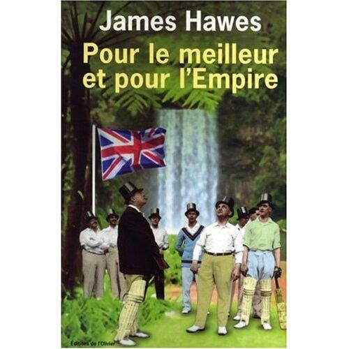 James Hawes - Pour le meilleur et pour l'Empire - Preis vom 16.05.2021 04:43:40 h