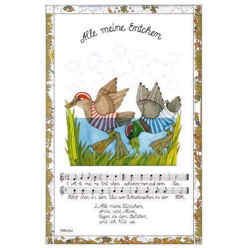 - Kinderliederbuch - Preis vom 31.07.2021 04:48:47 h